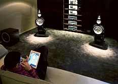 Hi fi audiophile high end ultra haute fid lit tr s haut de gamme - Installation hifi haut de gamme ...