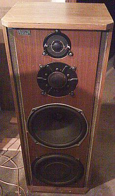 Celestion Ditton 66e