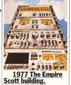 empire scott building 1977