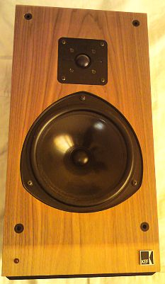 KEF 103.2 Reference
