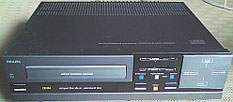 Philips CD 104 millésime 1984