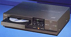 Philips CD 104 millésime 1986