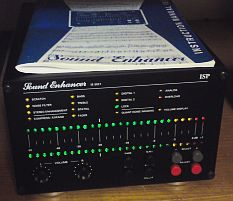 DAC Philips SOUND ENHANCER IS-5021 ISP