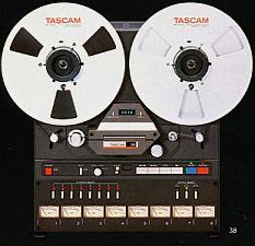 Platine laser vintage professionnelle tascam cd 201 teac - Table de mixage professionnelle studio ...