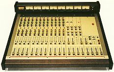 Tascam m50 au catalogue TEAC 1983