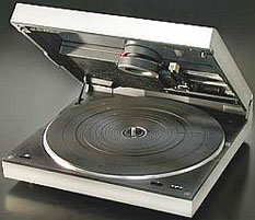 platine automatique Technics SL10
